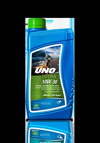 UNO ULTRA 10W 30, API SN/ILSAC GF-5
