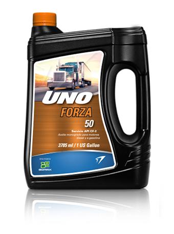 UNO FORZA 50/40 API CF-2