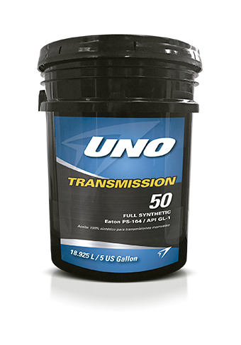 UNO SYNTHETIC TRANSMISSION 50 EATON PS-164 / API GL-1